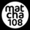 matcha108 Logo Small